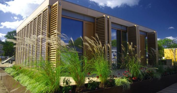 Energetska obnova zgrada i kuca