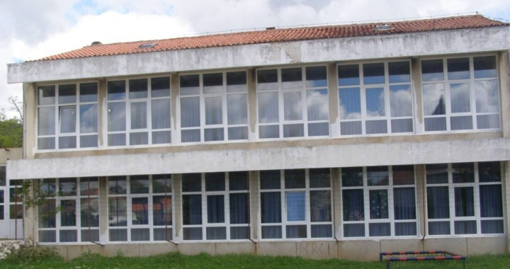 energetska obnova javnih ustanova za odgoj obrazovanje