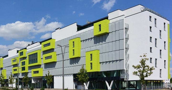 bespovratna sredstva - energetska obnova zgrade